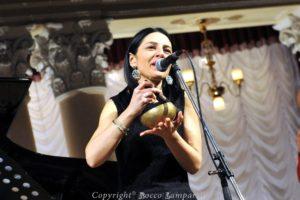 Kiev Nonnuzza Gong