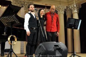 Kiev Trio Siciliano
