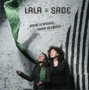 Cover cd Anche le Briciole